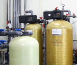 RO&DI纯水系统